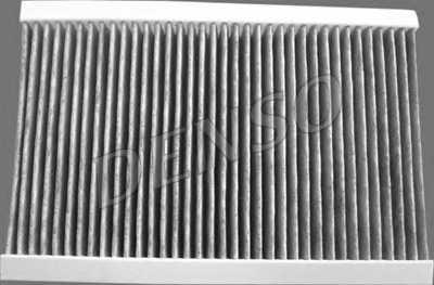 Фильтр салонный DENSO DCF127K - изображение