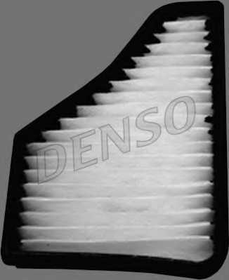 Фильтр салонный DENSO DCF141P - изображение