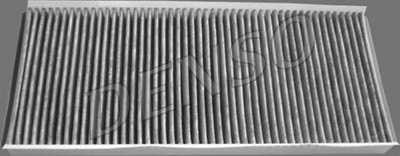 Фильтр салонный DENSO DCF151K - изображение