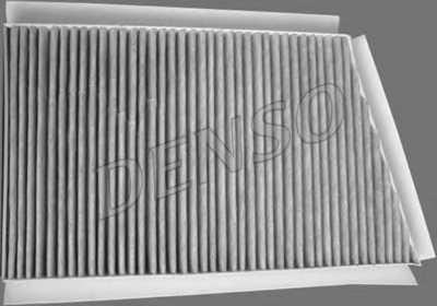 Фильтр салонный DENSO DCF153K - изображение