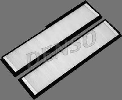 Фильтр салонный DENSO DCF159P - изображение
