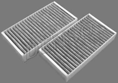 Фильтр салонный DENSO DCF163K - изображение