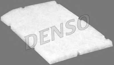 Фильтр салонный DENSO DCF165P - изображение
