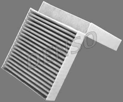 Фильтр салонный DENSO DCF170K - изображение