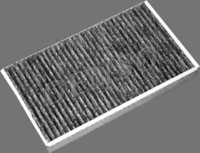 Фильтр салонный DENSO DCF172K - изображение