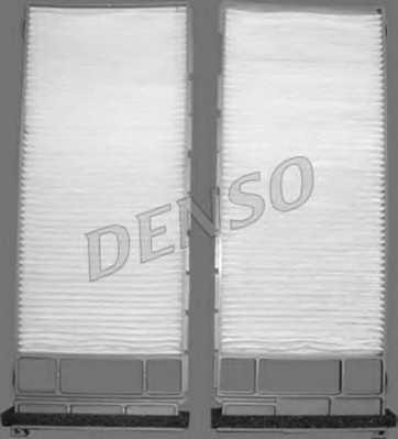Фильтр салонный DENSO DCF187P - изображение
