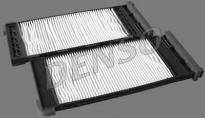 Фильтр салонный DENSO DCF192P - изображение
