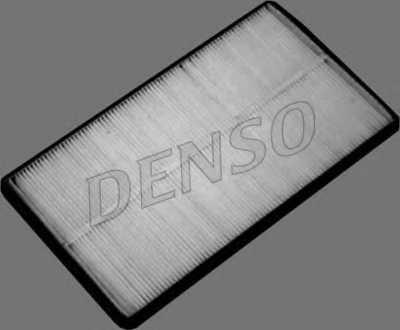 Фильтр салонный DENSO DCF197K - изображение