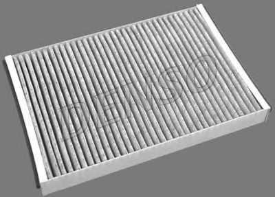 Фильтр салонный DENSO DCF200K - изображение