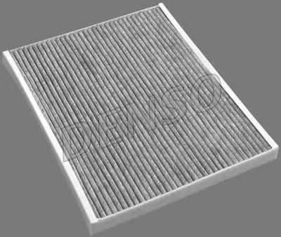 Фильтр салонный DENSO DCF201K - изображение