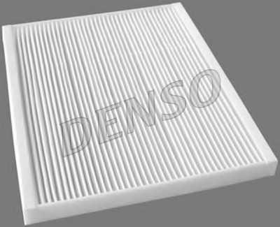 Фильтр салонный DENSO DCF202P - изображение