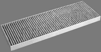 Фильтр салонный DENSO DCF205K - изображение