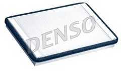 Фильтр салонный DENSO DCF206P - изображение