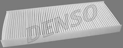 Фильтр салонный DENSO DCF207P - изображение