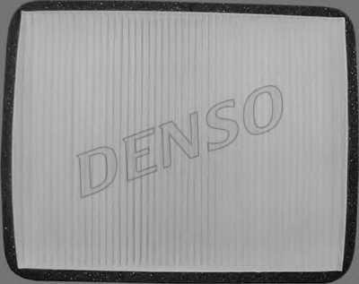 Фильтр салонный DENSO DCF210P - изображение