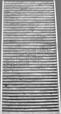Фильтр салонный DENSO DCF211K - изображение