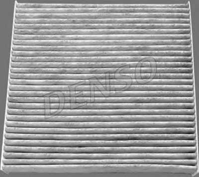 Фильтр салонный DENSO DCF212K - изображение