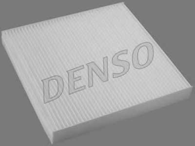 Фильтр салонный DENSO DCF217P - изображение