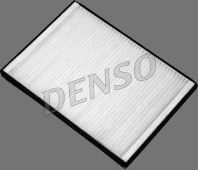 Фильтр салонный DENSO DCF228P - изображение