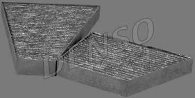 Фильтр салонный DENSO DCF231K - изображение