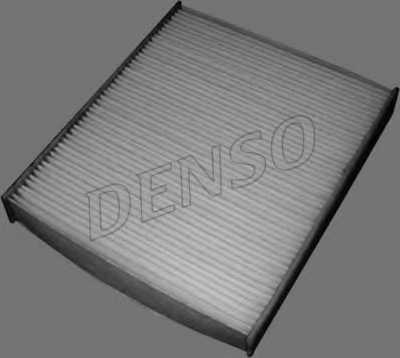 Фильтр салонный DENSO DCF236K - изображение