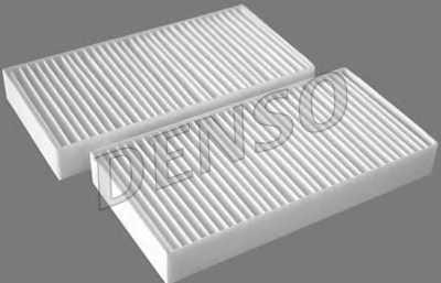 Фильтр салонный DENSO DCF237P - изображение