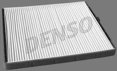 Фильтр салонный DENSO DCF242P - изображение
