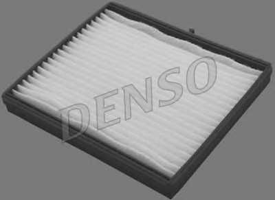 Фильтр салонный DENSO DCF243P - изображение