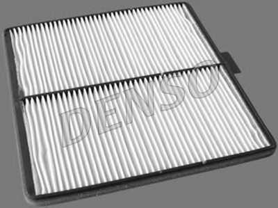 Фильтр салонный DENSO DCF245P - изображение