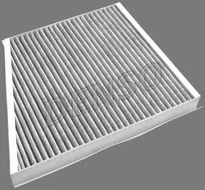 Фильтр салонный DENSO DCF252K - изображение