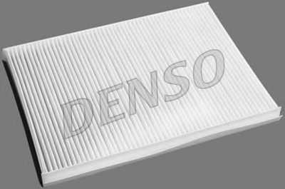 Фильтр салонный DENSO DCF255P - изображение