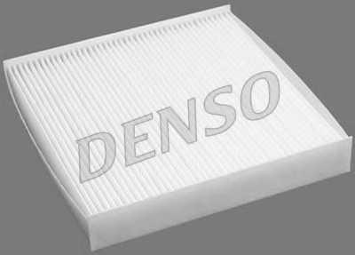Фильтр салонный DENSO DCF259P - изображение