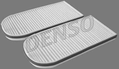 Фильтр салонный DENSO DCF262P - изображение