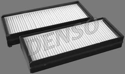 Фильтр салонный DENSO DCF268P - изображение