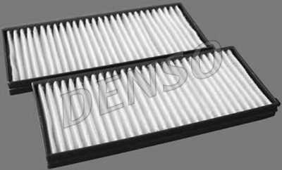 Фильтр салонный DENSO DCF279P - изображение
