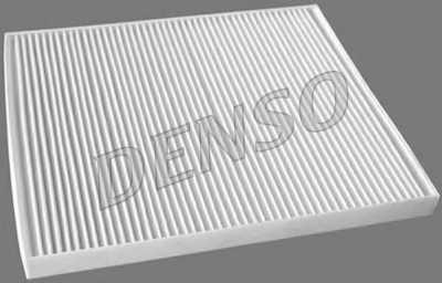 Фильтр салонный DENSO DCF281P - изображение