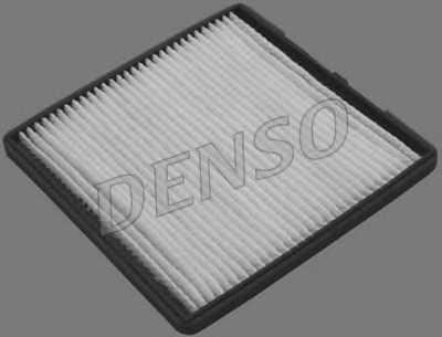 Фильтр салонный DENSO DCF284P - изображение