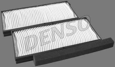 Фильтр салонный DENSO DCF285P - изображение