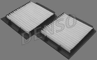 Фильтр салонный DENSO DCF286P - изображение
