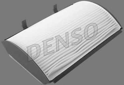 Фильтр салонный DENSO DCF287P - изображение