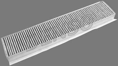 Фильтр салонный DENSO DCF290K - изображение
