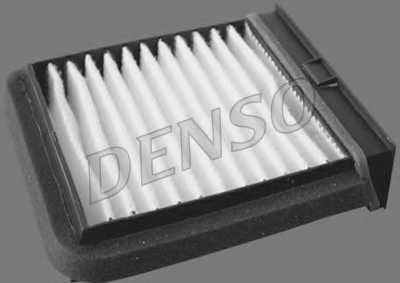 Фильтр салонный DENSO DCF302P - изображение