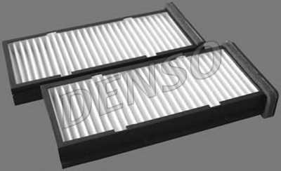 Фильтр салонный DENSO DCF303P - изображение