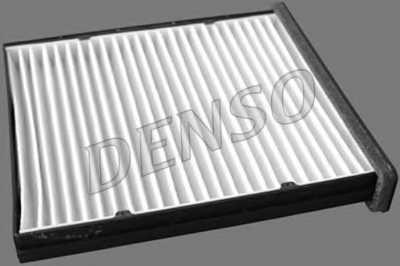 Фильтр салонный DENSO DCF304P - изображение