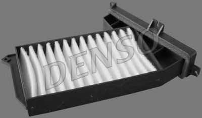 Фильтр салонный DENSO DCF306P - изображение