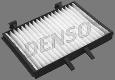 Фильтр салонный DENSO DCF309P - изображение