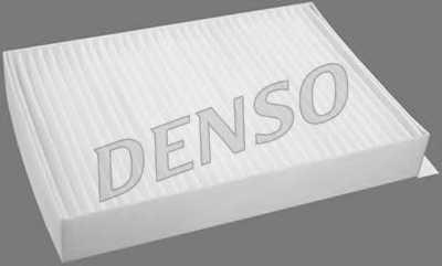 Фильтр салонный DENSO DCF311P - изображение