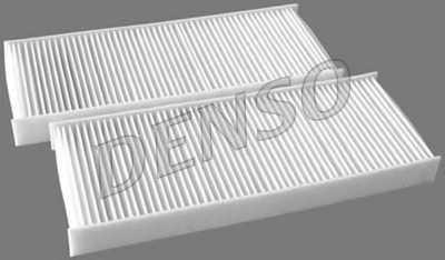 Фильтр салонный DENSO DCF313P - изображение