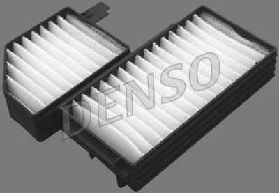 Фильтр салонный DENSO DCF326P - изображение