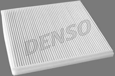 Фильтр салонный DENSO DCF330P - изображение